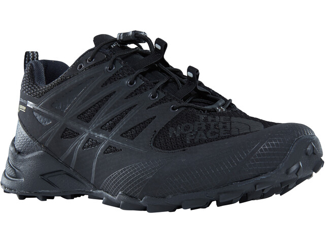 The North Face Ultra MT II GTX - Zapatillas running Mujer - negro